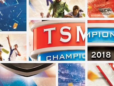 TSMNI Championship 2018 | Details annual sports event