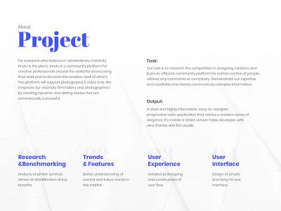 Anetu Progressive Web App