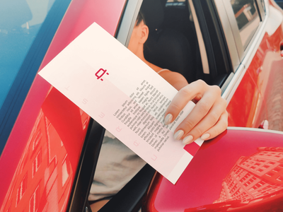Complete Stationery Branding for CAREST - A Car Trading Company beawesome