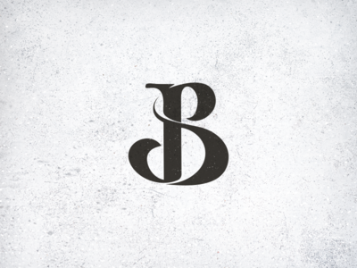 BS - Fusion - Negative Space Logo copees creative studio combined logo experiments lettermark trending logo designed by syed shahab negative space logo minimalism creative logo