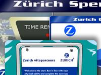 Zurich Online Games