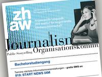 IAM/ZHAW SMS Kampagne