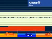 Allianz Info-Animation