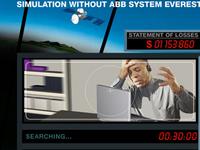 ABB Prozess-Simulation