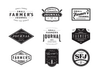 Small Farmer's Journal