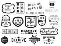 Beehive Bakery First Run