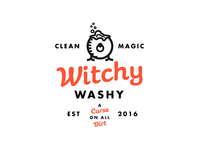 Witchy Washy