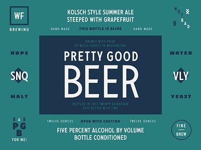 Homebrew label beer label homebrew