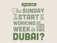 Expedia - Travel Yourself Interesting - Dubai