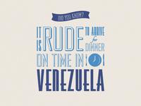 Expedia - Travel Yourself Interesting - Venezuela