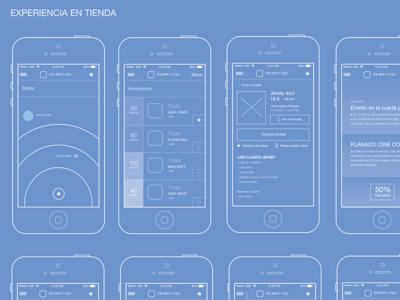 It's APP 2 You / Product Design - 2015
