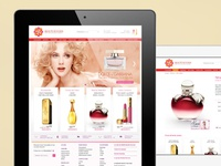 BS E-commerce Redesign