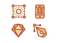Uipie icons