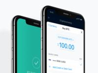 MCO - Buy Bitcoin