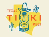 WIP: Texas Tiki Week