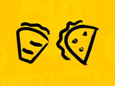 Crepe and Tapioca icon