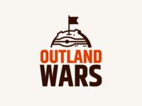 Outland Wars - logo 1