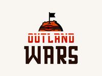 Outland Wars - logo 3