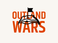 Outland Wars - logo 5