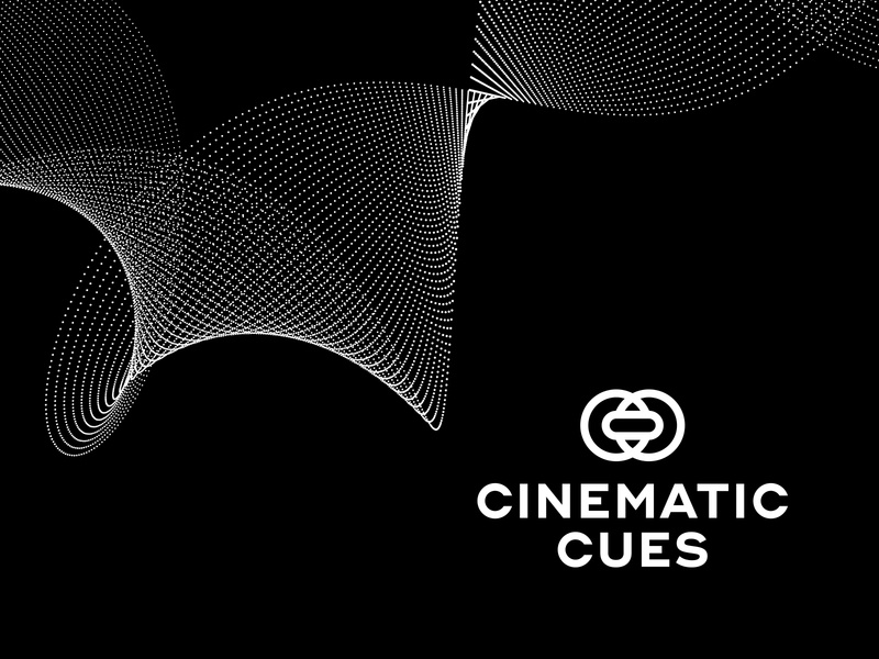 Cinematic Cues Logo