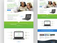 LanSchool Air Website