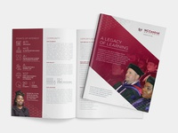 NC Central University Law Brochure