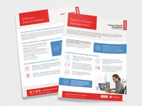 Lenovo Endpoint Management Fact Sheet