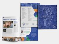 Jewish Life at Duke 2017 Annual Report