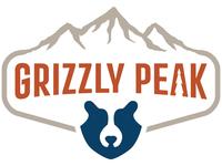 Grizzly Peak Logo