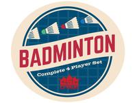 Badminton Insert