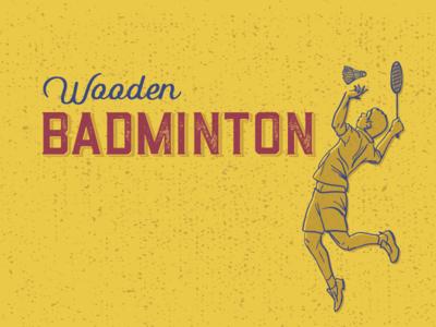 Badminton Title