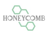Honeycomb Etsy Logo