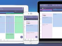 Calendar App Pitch