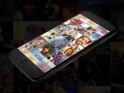 WinApp ux ui ios fin-tech design clean app