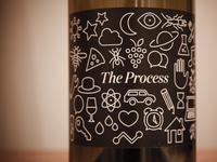 The Process Test Print