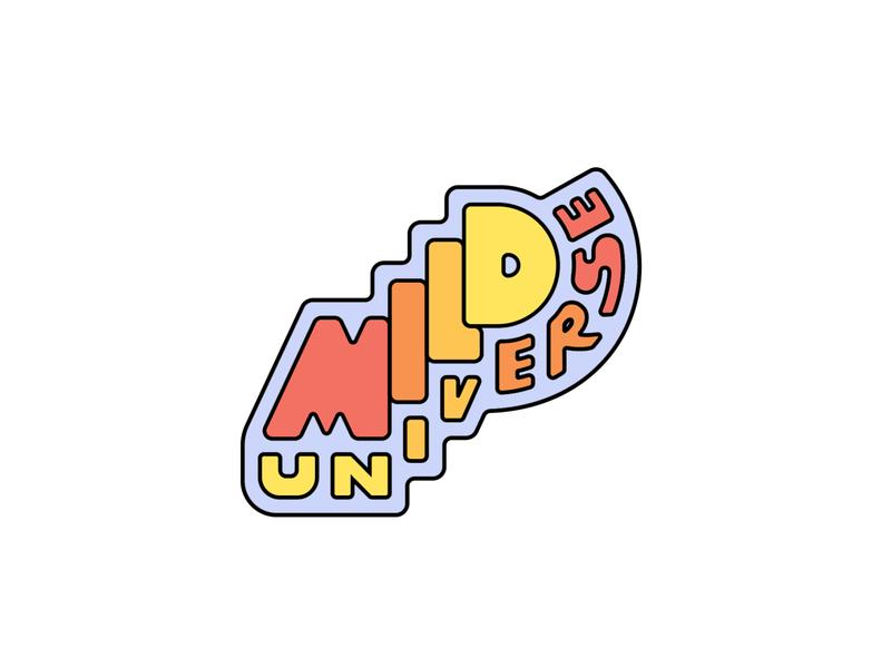 Mild Universe Logo