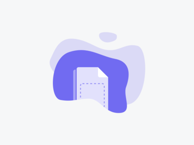 Lesson Outline Icon outline illustration lesson icon