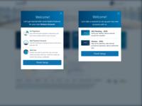 Single vs. Multiple Account Setup