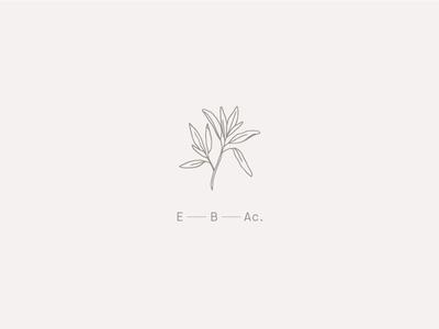 E.B.Ac. Logo Concept