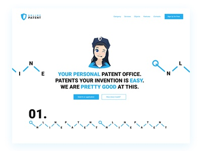 Patent En
