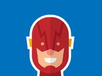 The flash sean o brien