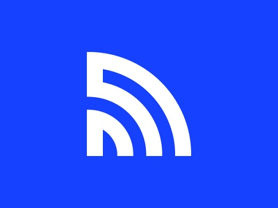 n growth letter symbol icon type n mark logo