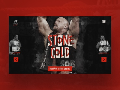 WWF - Attitude Era retro wrestling wrestlers wrestler web