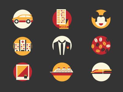 This is marketing illustration iconography design icon infographic graphic illustrator flat