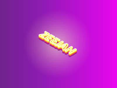 AN ILLUSTRATIONist. design typography vector illustration ill 3d branding logo graphic design