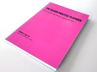 Design Practice Playbook Print Proof