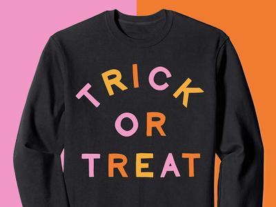 Trick or Treat! Halloween Series