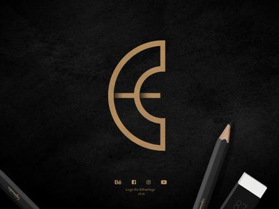 Etherlego logo