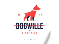 DOGWILLE Fight Club