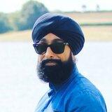 Kultar Singh Ruprai